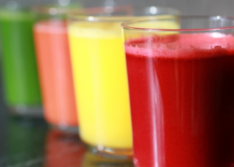 Juice recipes for cleansing