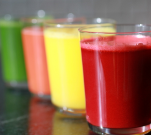 Cooking Class: Introduction to Juicing and Smoothies @ private residence in Windsor, CA | Windsor | California | United States