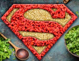 Focus on Health: Superfoods for Super Vitality @ Windsor Senior Center | Windsor | California | United States